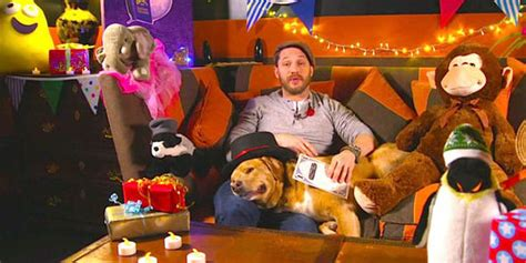 new year story cbeebies tom hardy bedtime story time when is tom on cbeebies