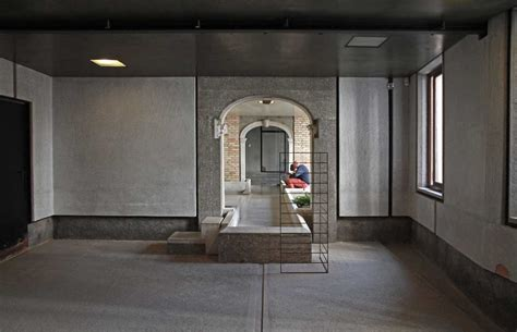 How To Design A House Floor Plan museum querini stampalia foundation by carlo scarpa
