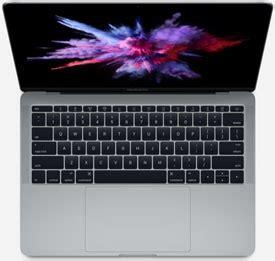 macbook top bar new uk 2016 space grey macbook pro 13 quot 2 0ghz i5 8gb ram