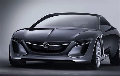 Opel Sports Car by Opel Planning Quot Highlight Quot Concept For Geneva New Sports