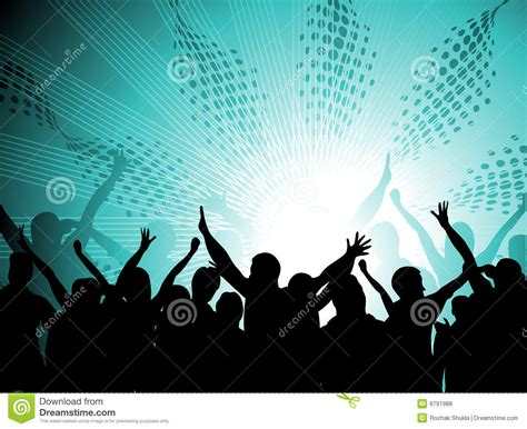 theme music royalty free music theme stock vector illustration of party club