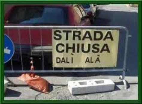consolato spagnolo venezia chiusura al traffico statale 17 a rocca pia cronaca l