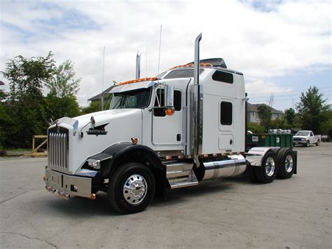 kenworth t800 kenworth t800 picture 3 reviews news specs buy car