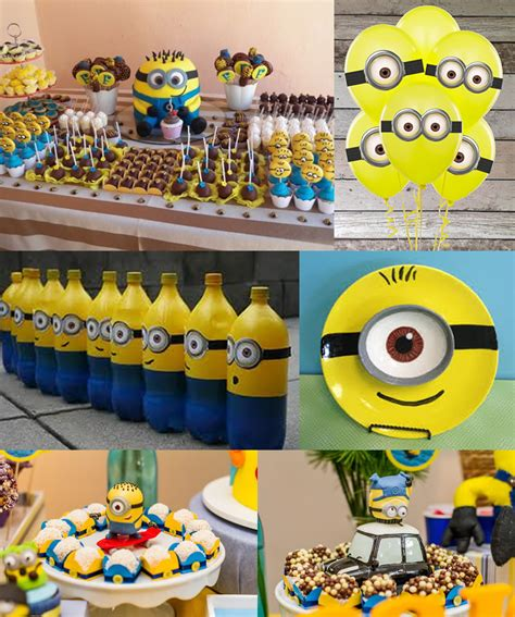 imagenes de minions fiesta minions invitaci 243 n gratis ideas