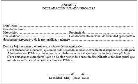 ejemplo declaracion jurada 1925 ayuda para hacer declaracion jurada 1925 caso practico
