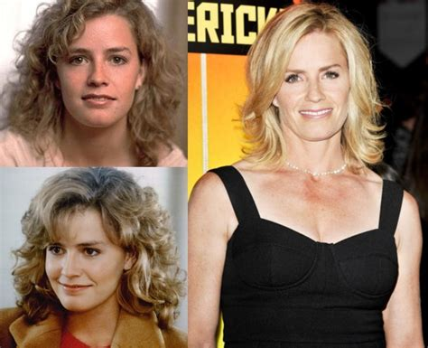 elisabeth shue now and then best 25 elisabeth shue ideas on pinterest elisabeth