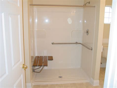 Handicap Bathroom Showers Cool Showers Bathrooms Contemporary Bathtub For Bathroom Ideas Lulacon