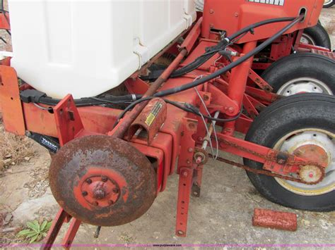 Ih Planter Parts by International 800 Cyclo Air Planter Parts Only