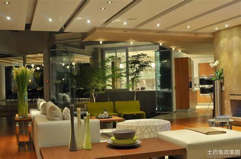 pinoy interior home design 玻璃房子图片 土巴兔装修效果图