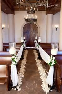 wedding decorations for church small church wedding decorations wedding and bridal inspiration