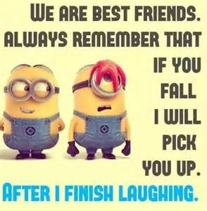 Friendship Day Meme - 10 best minion quotes for friends