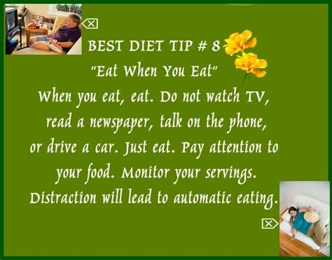 best diet in with food best diet tip 8