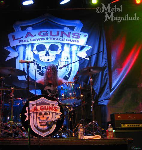 L A Guns concert review l a guns at m15 metal magnitude