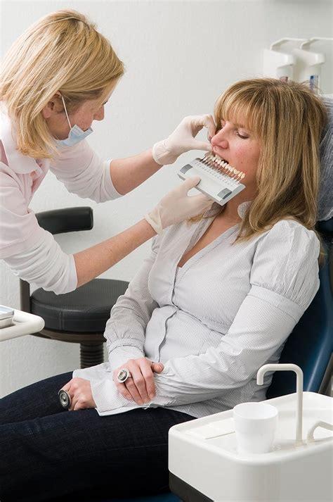 Zahn Polieren Kosten by Bleaching Zahnarztpraxis Dr Ahlvers Ahlvers