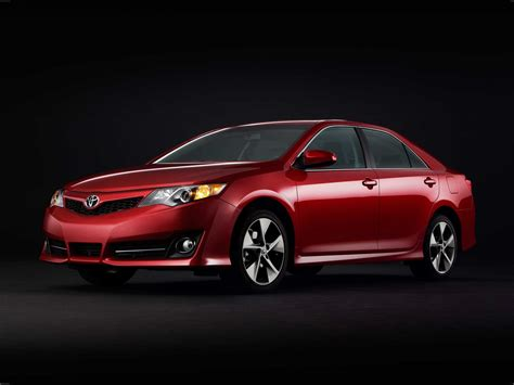 202 Toyota Camry 2012 Toyota Camry Price Photos Reviews Features