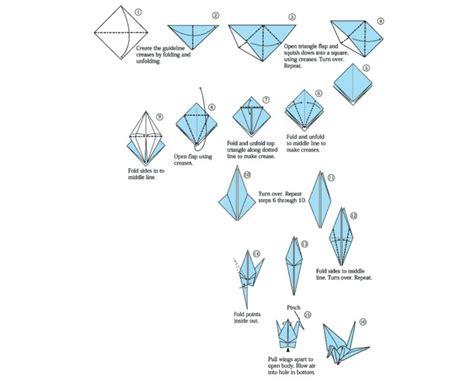 1000 Origami Cranes Story - samurai pacific magazine