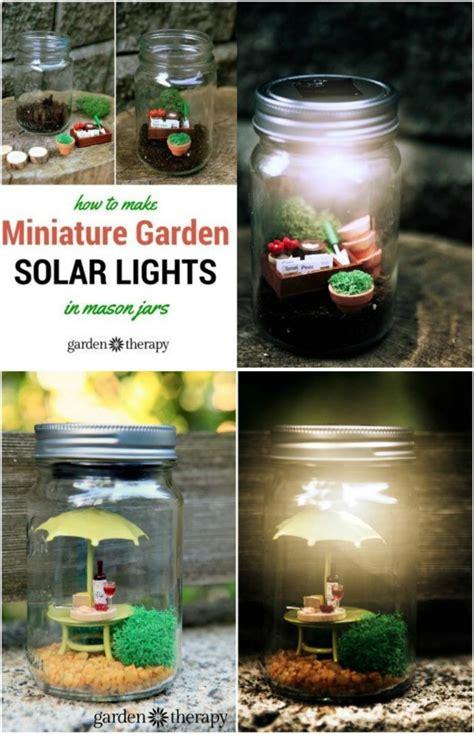 diy solar lights 20 solar light repurposing ideas to brighten up your