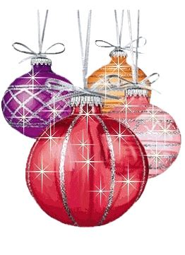 animated free gif decoration glitter star christmas ball
