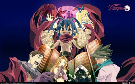 I Anime One by Disgaea The Anime 2006 Anime Nonsense Gt The Cinema