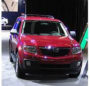 Mazda Tribute 2009 Review Amazing Pictures And Images