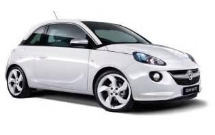 Vauxhall Adam Models Intellilink Modifications Autos Post