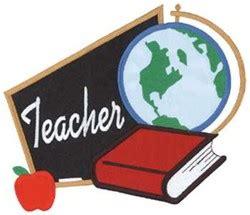 teacher logo applique embroidery design annthegran