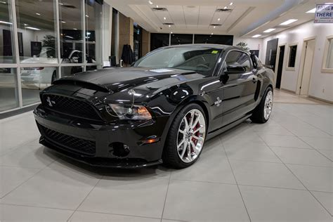 2010 Gt500 Snake by 2010 Ford Shelby Gt500 Snake 213158