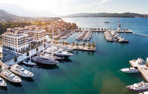 montenegro porto porto montenegro luxury yacht berths for sale