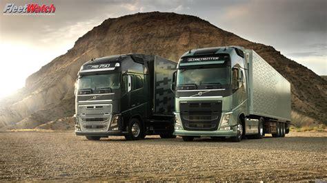 volvo truck images hd wallpapers fleetwatch