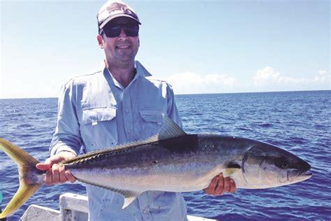 fishing boat hire jacobs well windarra banks fishing well bush n beach fishing magazine