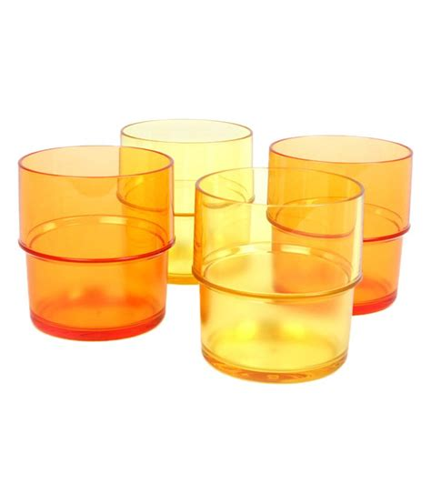 Tupperware Preludio Serving Set tupperware preludio tumblers set of 4 buy at