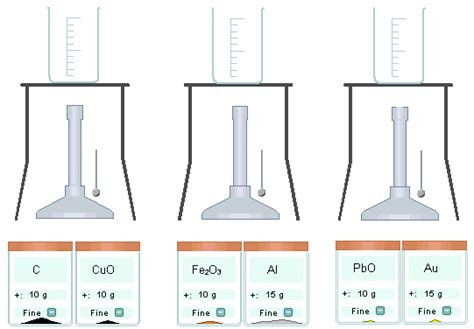 mainly science gisboyshigh image gallery displacement reaction