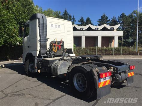 used volvo fh tractor units year 2007 price 27 725 for volvo fh tractor units price 163 20 504 year of