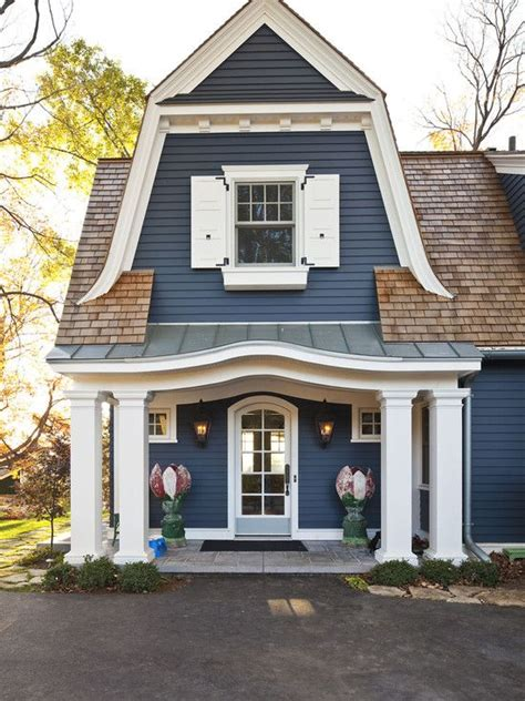 blue house exterior colour schemes house shutter colors decoration ideas white house shutter