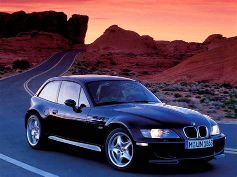 bmw z3 bmw history bmw z3 m coupe