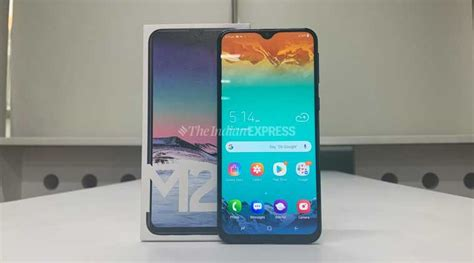 samsung galaxy m10 m20 second sale on feb 7 at 12 noon price in india specs technology news