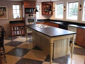 larger countertop the structure and you have farm table island kitchen legs vanity amp cabinet wood columns for