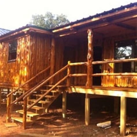 Rustic Ls For Cabins by Rustic Cedar Cabins Of 28 Photos Contractors