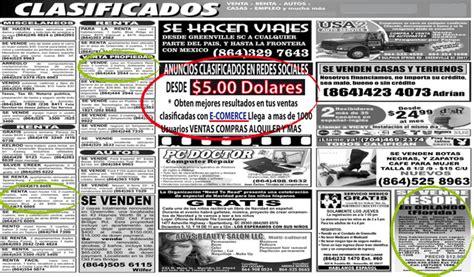 portal de avisos clasificados anuncios avisos gratis clasificados online gratis en el salvador clasificados