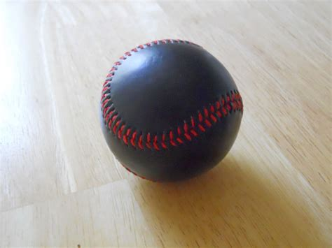 Baseball Shift Knob by Baseball Shift Knob