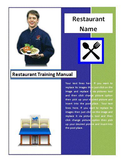 Download Restaurant Employee Handbook Spanish Edition