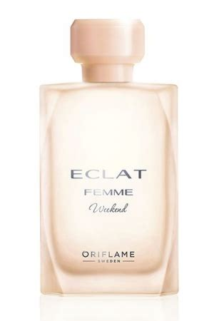 Parfum Oriflame Eclat eclat femme weekend oriflame perfume a new fragrance for