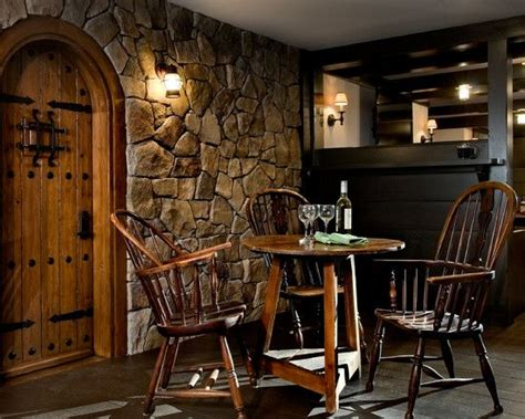 25 best ideas about pub decor on