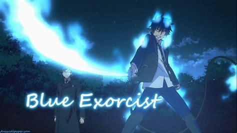blue exorcist blue exorcist rin and yukio okumura fullhd 1920 215 1080 june
