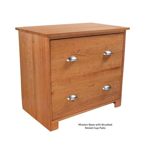 2 drawer lateral file cabinet wood new shaker 2 drawer lateral file cabinet vermont
