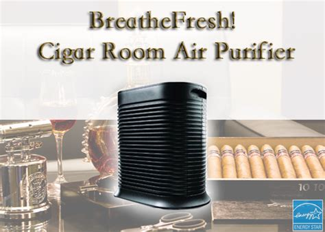 cigar room air filtration system breathefresh air purifier replacement filter cuzn water filters