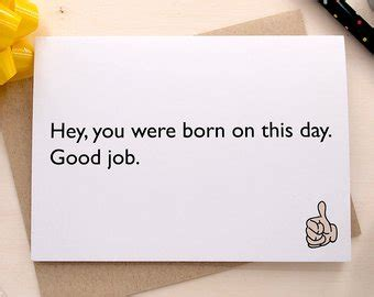 E Card Template Sarcastic by Sarcastic Cards Etsy