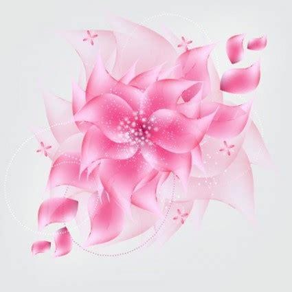 wallpaper romantis bunga bunga romantis latar belakang vektor vektor bunga vektor