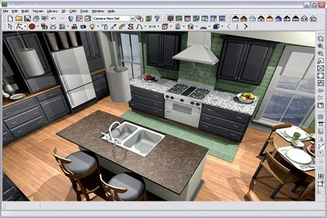 best free home design software 2013 best 3d kitchen design software free