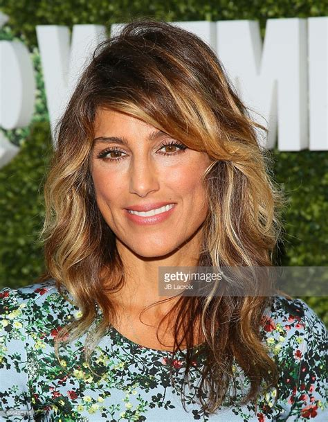 jennifer esposito hair styles jennifer esposito attends the cbs cw showtime summer tca